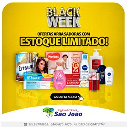 Catálogo Farmácia São João ( Válido até amanhã )
