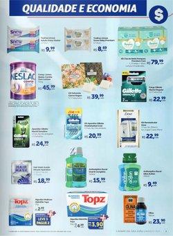 Ofertas Farmácias e Drogarias no catálogo Farmácia São João ( Publicado a 2 dias )