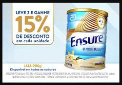 Cupom Farmácia São João em Curitiba ( 12 dias mais )