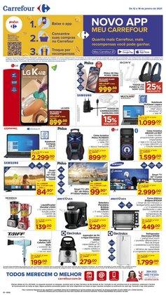 Catálogo Posto Carrefour em Recife ( Válido até amanhã )