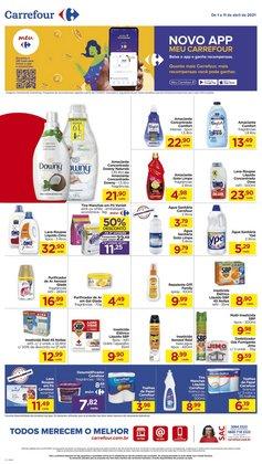 Ofertas de Repelente em Posto Carrefour