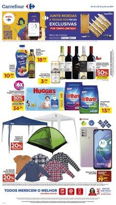 Ofertas de Carros, Motos e Peças no catálogo Posto Carrefour (  2 dias mais)