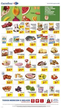 Catálogo Posto Carrefour (  Vencido)