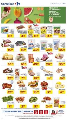 Ofertas de Carros, Motos e Peças no catálogo Posto Carrefour (  Publicado ontem)