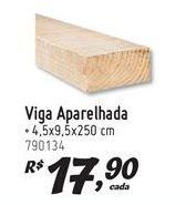 Oferta de Viga por R$17.9