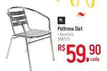 Oferta de Poltrona por R$59.9