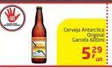 Oferta de Cerveja Antarctica Original por R$5.29
