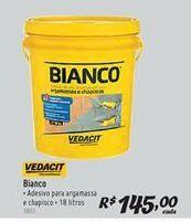 Oferta de Adesivos Vedacit por R$145