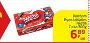 Oferta de Bombom Especialidades Nestlé por