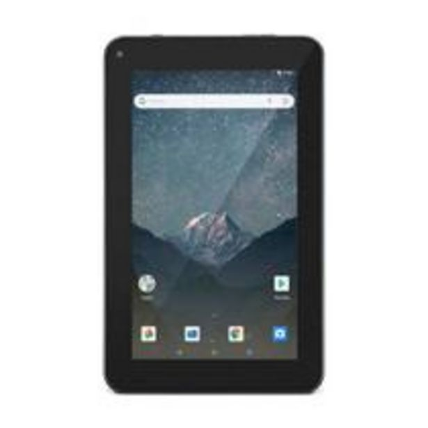 Oferta de Tablet Multilaser M7s Go Wi-fi 16gb 1gb Quad Core Nb316 por R$335,34