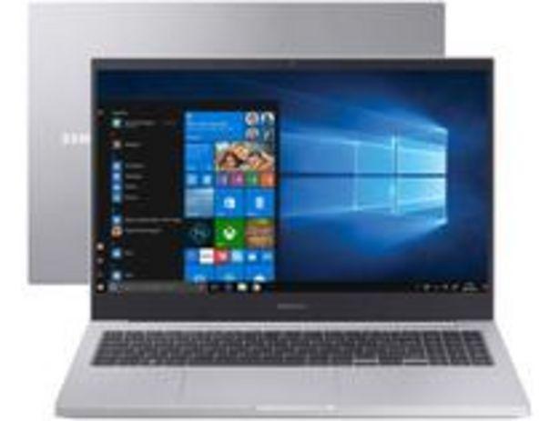 Oferta de Notebook Samsung Book E30 Intel Core i3 4GB 1TB por R$2944,05