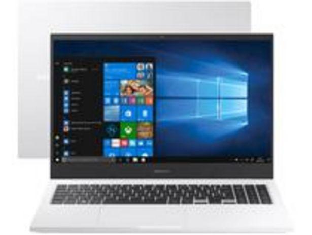 Oferta de Notebook Samsung Book X30 Intel Core i5 8GB 1TB por R$3799,05