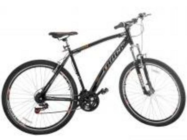 Oferta de Bicicleta Track & Bikes Black Aro 29 21 Marchas por R$949,91