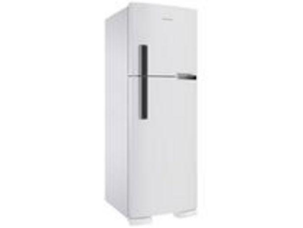 Oferta de Geladeira/Refrigerador Brastemp Frost Free Duplex por R$2199
