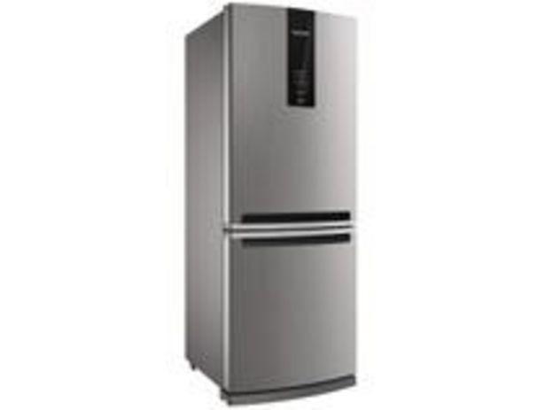 Oferta de Geladeira/Refrigerador Brastemp Frost Free Inverse por R$3949