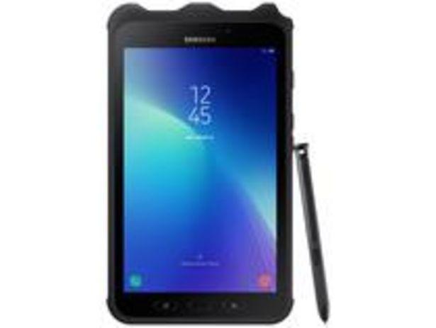 Oferta de Tablet Samsung Galaxy Tab Active 2 com Caneta por R$1749