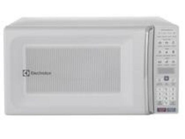Oferta de Micro-ondas Electrolux 34L MEO44 por R$575,1