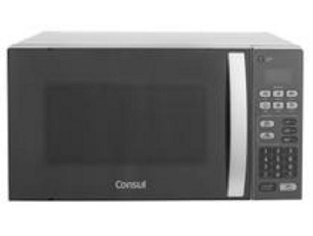 Oferta de Micro-ondas Consul 20L CM020 por R$550,05