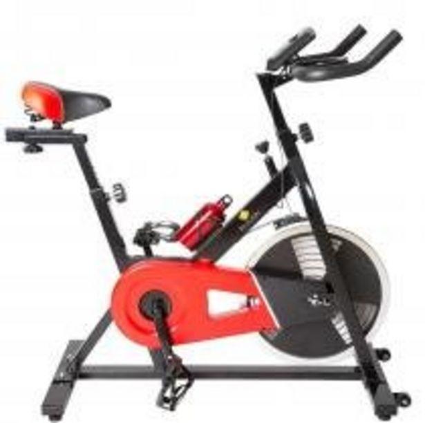 Oferta de Bike Spinning Racing Profissional PEL-2310 por R$5278,9