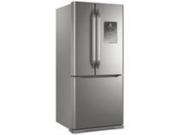 Oferta de Geladeira/Refrigerador Electrolux Frost Free por R$5789