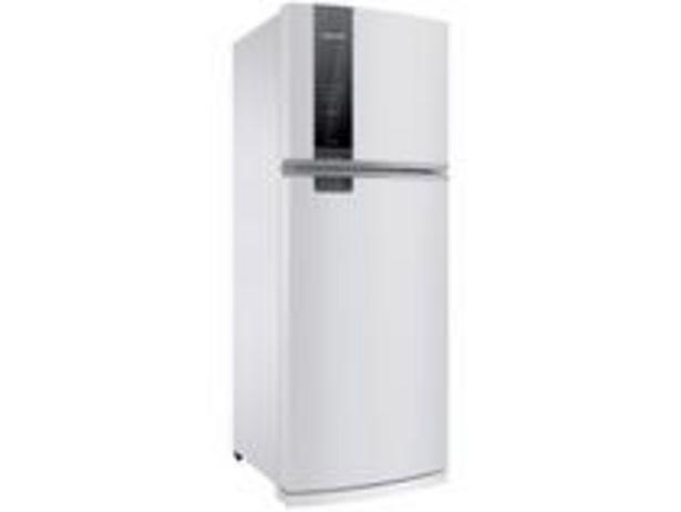 Oferta de Geladeira/Refrigerador Brastemp Frost Free Duplex por R$3399