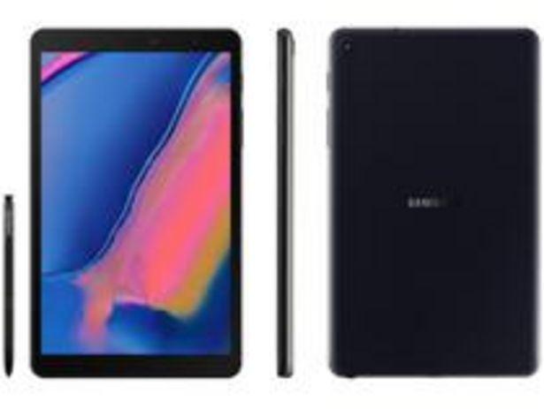 Oferta de Tablet Samsung Galaxy TAB A S Pen P205 com Caneta por R$1739