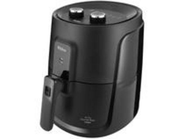 Oferta de Fritadeira Elétrica sem Óleo/Air Fryer Philco por R$399