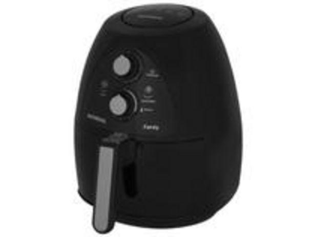 Oferta de Fritadeira Elétrica Sem Óleo/Air Fryer Mondial por R$359