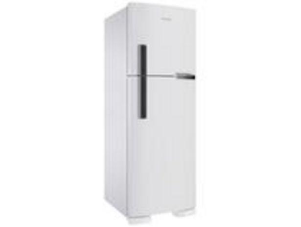 Oferta de Geladeira/Refrigerador Brastemp Frost Free Duplex por R$2299