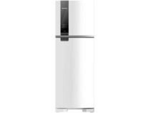 Oferta de Geladeira/Refrigerador Brastemp Frost Free Duplex por R$2554,55