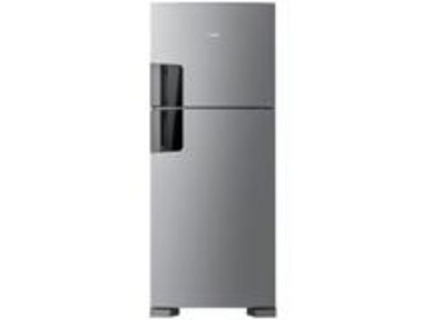 Oferta de Geladeira/Refrigerador Consul Frost Free por R$3048