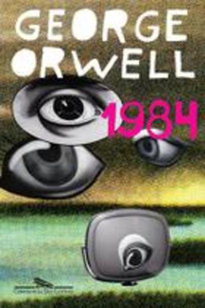 Oferta de Livro - 1984 por R$30,5