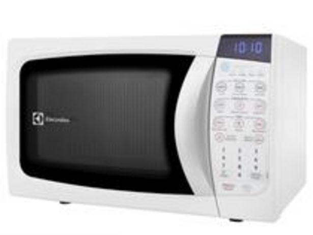 Oferta de Micro-ondas Electrolux MTD30 por R$539