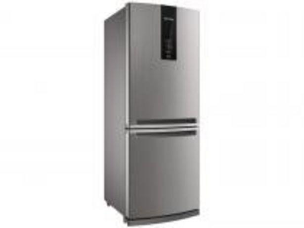 Oferta de Geladeira/Refrigerador Brastemp Frost Free Inverse por R$3491,1