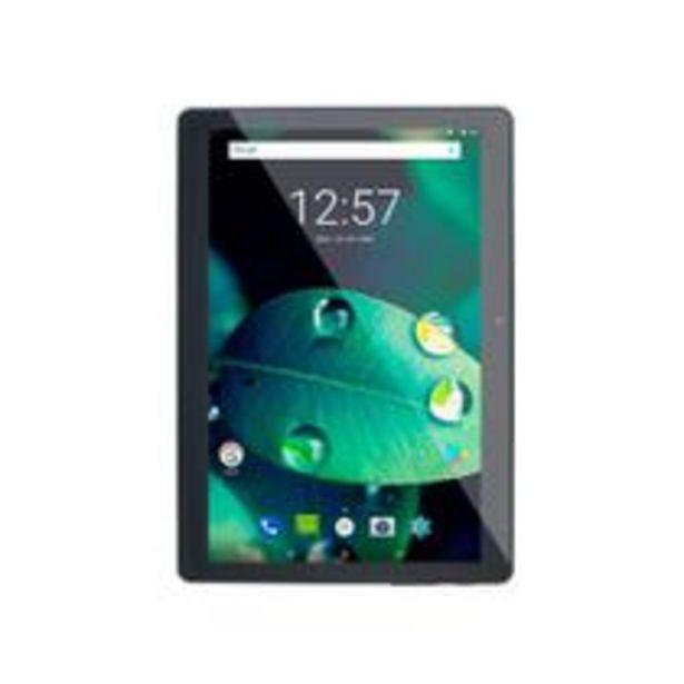 Oferta de Tablet Multilaser M10A 4G 32GB Octa Core Preto - NB339 por R$899,1