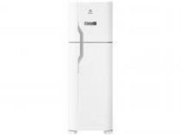 Oferta de Geladeira/Refrigerador Electrolux Frost Free por R$2159