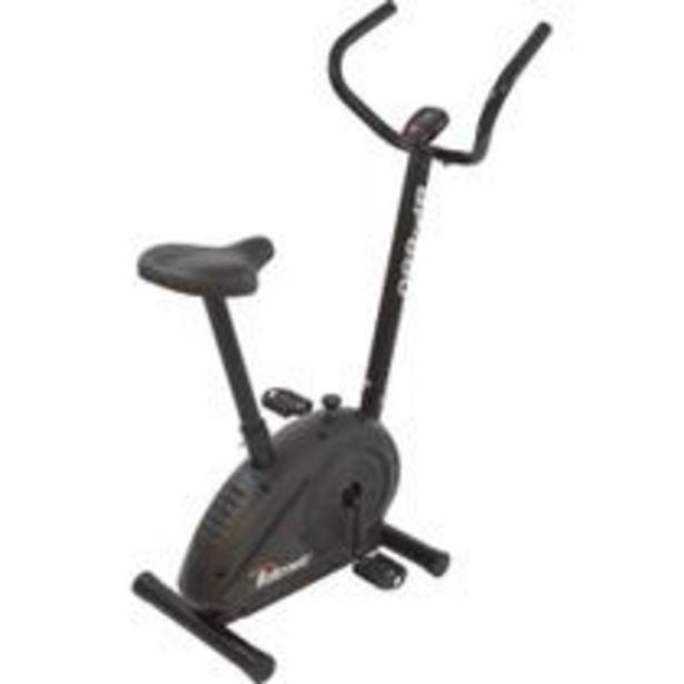 Oferta de Bicicleta Ergométrica Vertical BP-880 Polimet por R$489