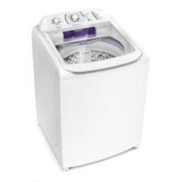 Oferta de Máquina de Lavar 14Kg Electrolux Premium Care com Cesto Inox, Jet&Clean e Sem Agitador (LPR14) por R$1785,06