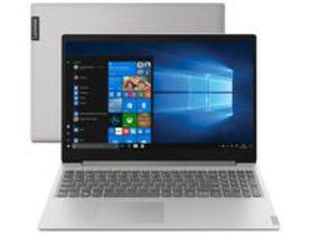 Oferta de Notebook Lenovo Ideapad S145 81V70004BR por R$3039,05