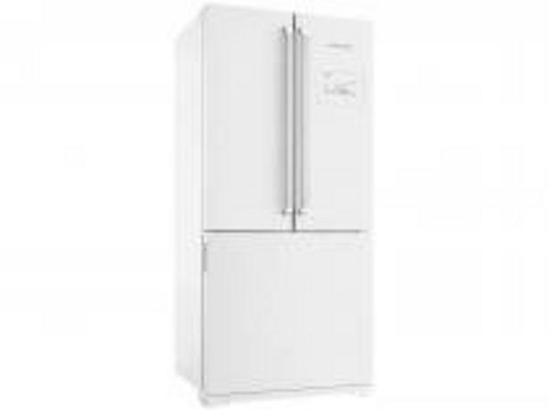 Oferta de Geladeira/Refrigerador Brastemp Frost Free Inverse por R$4769,1