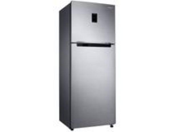 Oferta de Refrigerador Samsung Automático Duplex 384L por R$3199