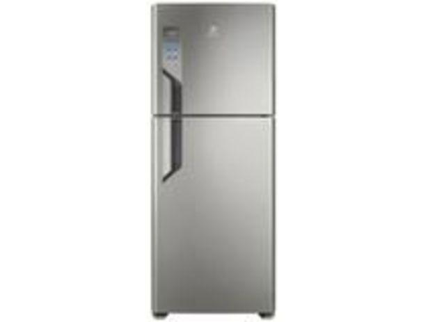 Oferta de Geladeira/Refrigerador Electrolux Frost Free por R$2969,1