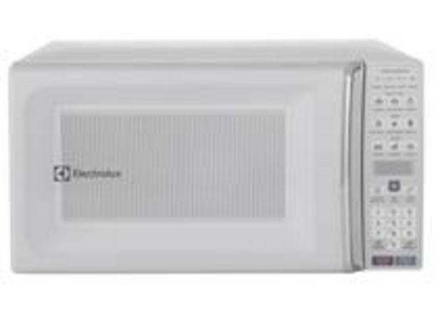 Oferta de Micro-ondas Electrolux MEO44 por R$539,1