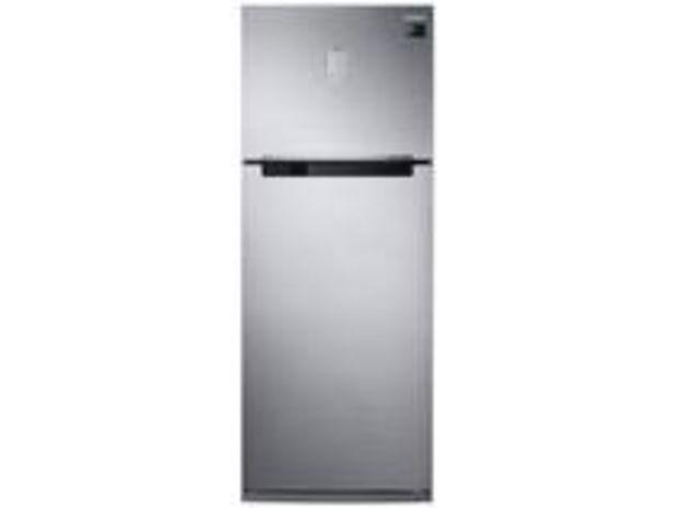 Oferta de Geladeira/Refrigerador Samsung Frost Free Inverter por R$3599
