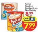 Oferta de Leite em pó Nestlé por