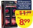 Oferta de Shampoo Muriel por