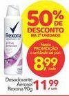 Oferta de Desodorante spray Rexona por