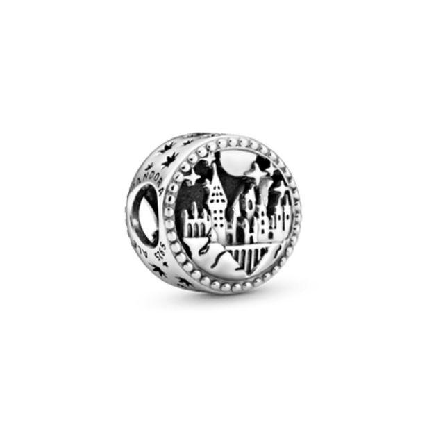 Oferta de Charm Escola De Hogwarts - Harry Potter por R$219,5