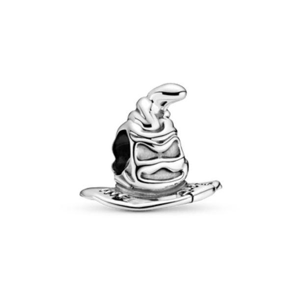 Oferta de Charm Chapéu Seletor - Harry Potter por R$539
