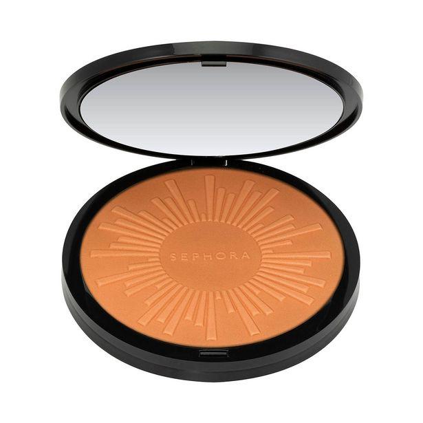 Oferta de Pó Bronzeador Sephora Collection SunDisk por R$90